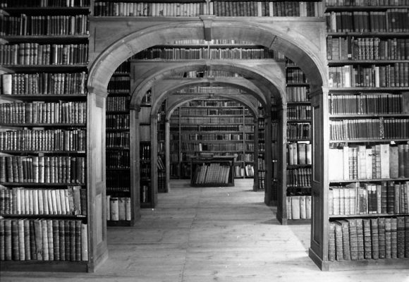 historic paper archives