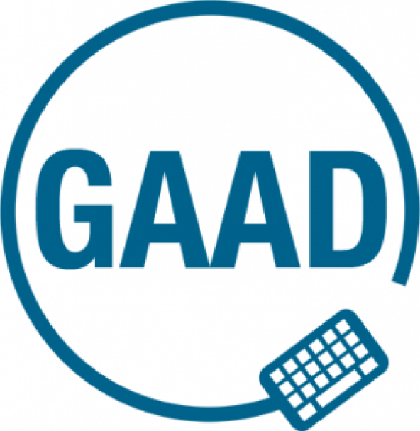 GAAD 2014: People are Different and We All Use Technology. Why Isn't More of it Accessible?
