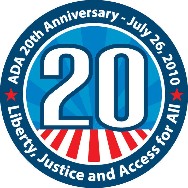 ADA 20th Anniversary