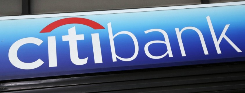 Citibank New York Talking ATM Press Release