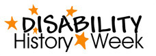 Disability history week