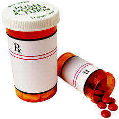 Talking Prescription Labels: Spring 2016 Update