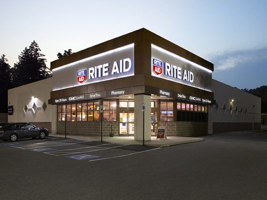 Rite Aid Now Offers Talking Prescription Labels
