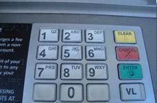 Washington Mutual ATM