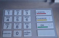 Wells Fargo ATM