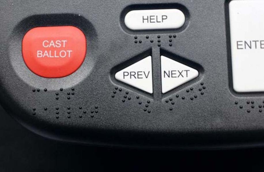 voting keys