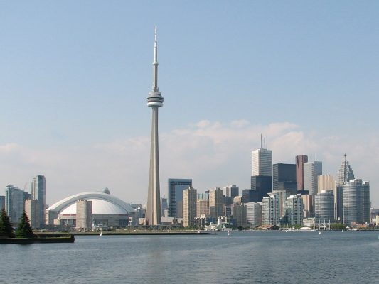 Structured Negotiation Talks in Toronto and Windsor