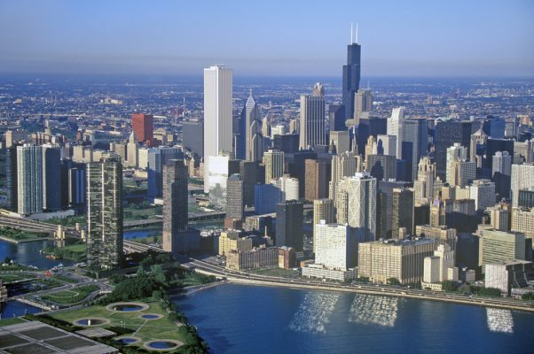 Chicago Structured Negotiation and Digital Access Events in October '17