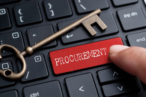 procurement image