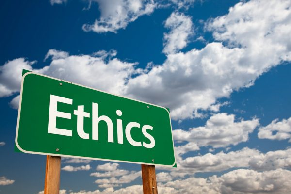 Ethics in the Digital Accessibility Legal Space: ADA Enforcement Cases or Something Else?