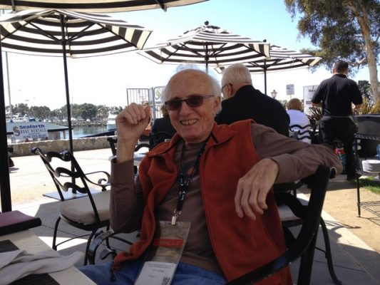 Jim Thatcher, Accessibility Giant, Dies at 83